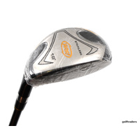 YES 19º HYBRID GRAPHITE REGULAR FLEX - NEW #C2167