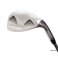 JACK NICKLAUS PRECISION SERIES 56º SAND WEDGE PERFORMANCE STEEL+NEW GRIP #C3374