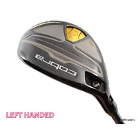 COBRA FLY-Z 3-4 HYBRID 19º-22º GRAPHITE REGULAR FLEX - LH SUPERB #C5720