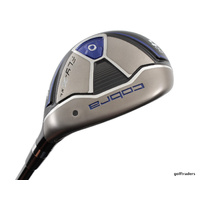 COBRA FLY-Z XL 4 HYBRID 22º GRAPHITE SENIORS FLEX - SUPERB #C5723