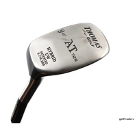 THOMAS GOLF AT725 42º 9 HYBRID GRAPHITE LADIES FLEX - #C6321