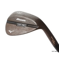 MIZUNO MP-T4 FORGED 56.10 SAND WEDGE 56° DYNAMIC GOLD WEDGE FLEX - #D1441
