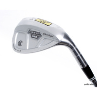 CLEVELAND RTX 588 ROTEX 2.0 CB SAND WEDGE 54°.08 STEEL WEDGE FLEX - NEW! #D164