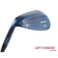 2016 MIZUNO T7 BLUE-IP LOB WEDGE 60.06 STEEL DG WEDGE FLEX -LH BRAND NEW #D1777