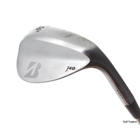 BRIDGESTONE J40 SAND WEDGE 56° DG SPINNER WEDGE FLEX - #D1990