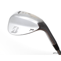 BRIDGESTONE J40 LOB WEDGE 60° DG SPINNER WEDGE FLEX - #D1991