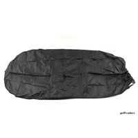 WALKERDEN NYLON RAIN GOLF BAG COVER  - NEW #D2001