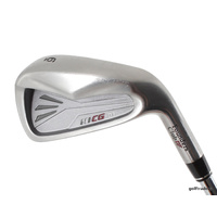 FOUNDERS CLUB CG-01 6 IRON STEEL REGULAR FLEX - #D2087