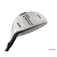 KING COBRA BAFFLER 3 HYBRID 20º GRAPHITE ALDILA NV-HL REGULAR +NEW GRIP #D2695