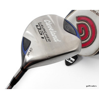 CLEVELAND LAUNCHER DST 15º 3 WOOD DIAMANA GRAPHITE REGULAR + COVER - #D2860