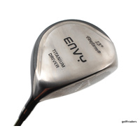 FIREFORM GOLF ENVY 13º LADIES DRIVER GRAPHITE APOLLO ENVY LADIES FLEX #D3125