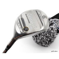 CLEVELAND MASHIE 7 WOOD 20.5º MIYAZAKI TOUR REGULAR FLEX + COVER - NEW #D3517