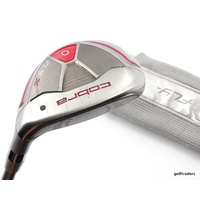COBRA FLY-Z XL 4 HYBRID 25º GRAPHITE LADIES FLEX + COVER - #D3527