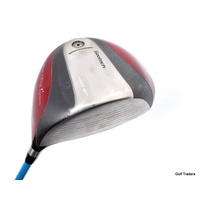 GEOTECH 'JAPAN' TYPE-R 450SP DRIVER 9.5° GRAPHITE  REGULAR + NEW GRIP #D372