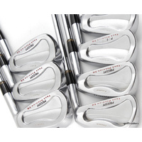 PRECEPT TOUR PREMIUM CB FORGED IRONS 4-PW STEEL NS.PRO 950GH STIFF - #D3748