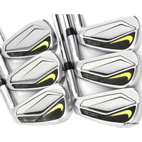 NIKE VAPOR PRO COMBO FORGED 4-9 IRONS DYNAMIC GOLD S300 STIFF - #D3901