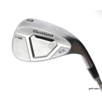 CLEVELAND RTX 3 V-MG CB TOUR SATIN 48º PITCHING WEDGE DG STEEL WEDGE FLEX D3904