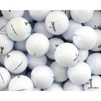 SRIXON Q-STAR GOLF BALLS x 50 - USED - #D3939