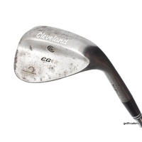 CLEVELAND CG12 56º SAND WEDGE TRACTION STEEL WEDGE FLEX - #D4048