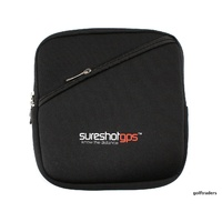 SURESHOTGPS POUCH BLACK - NEW #D412