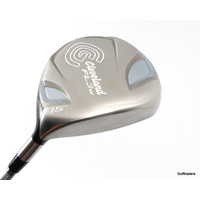 CLEVELAND LAUNCHER FL 15º 3 WOOD GRAPHITE LADIES FLEX - #D4555