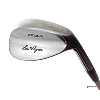 BEN HOGAN SPECIAL SI SAND WEDGE 56° STEEL APEX STIFF FLEX + NEW GRIP #D4648