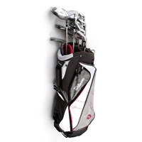 WILSON HOPE PLATINUM WOMEN'S GOLF PACKAGE SET - NEW - #D4984