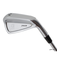 BRIDGESTONE J15CB FORGED 4 IRON KBS TOUR STEEL EXTRA STIFF - #D5084