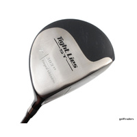 ADAMS TIGHT LIES ST 7º 303CC DRIVER GRAPHITE GOLF GEAR CARBONTECH STIFF #D5299