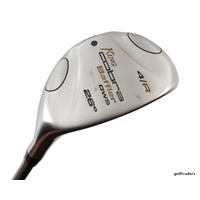 KING COBRA BAFFLER DWS 4 HYBRID 26º GRAPHITE LADIES FLEX - #D5320