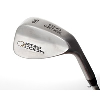 RAY COOK SAND WEDGE 56º GRAPHITE LADIES - #D5326