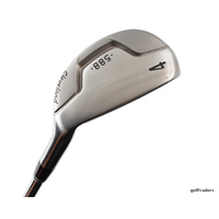 CLEVELAND 588 ALTITUDE 4 HYBRID STEEL TRACTION 85 REGULAR FLEX #D5370