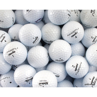 MAXFLI MIXED GOLF BALLS X 50 - USED - #D5493