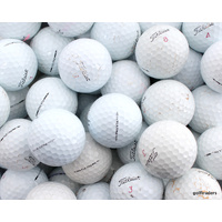 TITLEIST PRO V1X GOLF BALLS x 50 - USED - #D5560