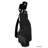GOLDEN BEAR MASTER SERIES LADIES GOLF SET - LIKE NEW #D5605