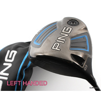 PING G SERIES 10.5º DRIVER ALTA 55 GRAPHITE SOFT REGULAR + COVER - LH #D6072