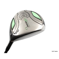 CLEVELAND HIBORE BLOOM 3 WOOD GRAPHITE LADIES - NEW GRIP #D6298