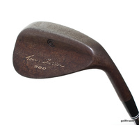 CLEVELAND TOUR ACTION 900 56º SAND WEDGE STEEL WEDGE FLEX - #D721