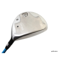 GEOTECH JAPAN PROTOTYPE RF700 3 WOOD GRAPHITE MATRIX RADIX 6 STIFF #D784