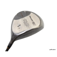 BRIDGESTONE PRECEPT EX 11º DRIVER GRAPHITE REGULAR FLEX #D92