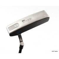 "RIFE ICONIC ONE PUTTER 35"" - #E1202"