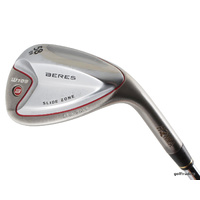 HONMA BERES W103 58.09 LOB WEDGE NSPRO 950GH STEEL REGULAR FLEX - #E1254