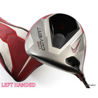 NIKE VRS COVERT 2.0 DRIVER 8.5º-12.5º GRAPHITE REGULAR +COVER - LH #E1432