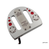 "SCOTTY CAMERON STUDIO SELECT KOMBI MID BELLY PUTTER 41"" - #E1557"