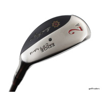 BEN HOGAN EDGE CFT 2 HYBRID 19º GRAPHITE APEX EDGE 3 REG FLEX +NEW GRIP #E1587