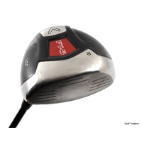 CALLAWAY FUSION FT-5 DRAW 10º DRIVER FUJIKURA FIT-ON REGULAR FLEX - #E1736