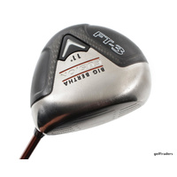 CALLAWAY BIG BERTHA FUSION FT-3 DRAW DRIVER 11º GRAPHITE LADIES - #E2067