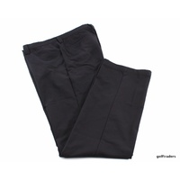 "DRIWALK WATER REPELLENT GOLF TROUSERS - NAVY - XL / W36"" / L34"" NEW #E2152"