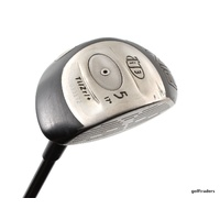PING Ti3 17º 5 WOOD 350 SERIES GRAPHITE REGULAR FLEX - #E2496