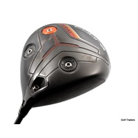 COBRA KING F7 BLACK DRIVER 9º-12º FUJIKURA PRO 60 REGULAR FLEX - #E2680